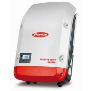 Inversor Fronius Symo Hybrid 3.0-3-S 3kW