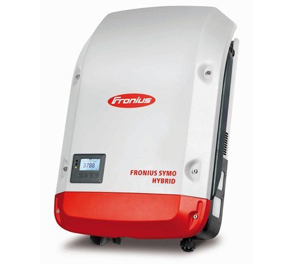 Inversor Fronius Symo Hybrid 4.0-3-S 4kW