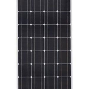Placa Solar Luxor SOLO LINE M36/100W