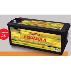 Batería Monoblock FS-200 Solar 200A 12V