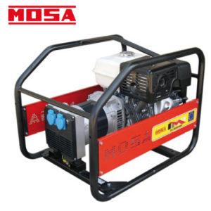 Grupo electrógeno MOSA GE-5000 MBH