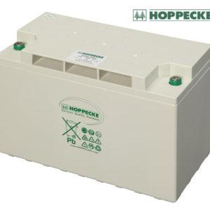 Batería AGM Hoppecke Sun Power VR M 12V 90A