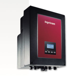 Inversor Ingecon Sun Storage 1 Play 6kW TL (PV DC SW)