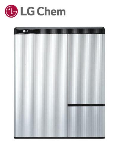 Batería Solar de Litio LG Chem RESU10H 400V 9.8kWh