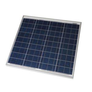 Placa Solar 50W Luxor SOLO LINE P36/50W