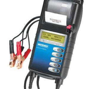 Analizador de Baterías Midtronics MDX-335P