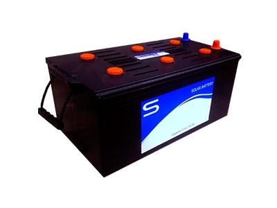Batería Monoblock 12V 115Ah (C100)
