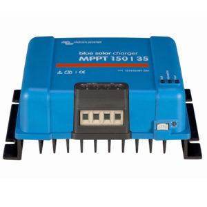 Controlador de carga BlueSolar MPPT 150/35 (12/24/36/48V-35A)