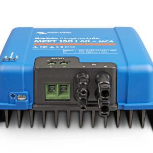 Regulador de Carga BlueSolar MPPT 150/60
