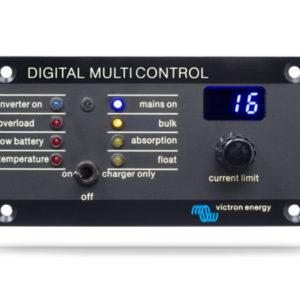 Panel Digital Multi Control 200/200A