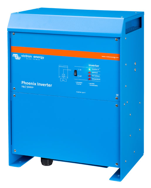 Inversor Victron Energy Phoenix 12V 3000VA