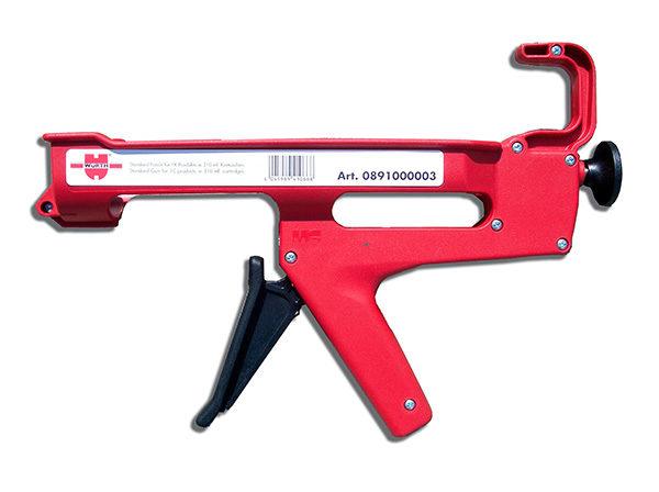 Pistola para cartuchos 310ml