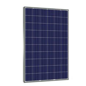 Placa Solar 85Wp SCL-85P