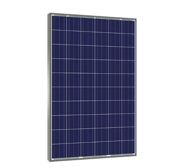 Placa Solar 200Wp 12V SCL-200P4