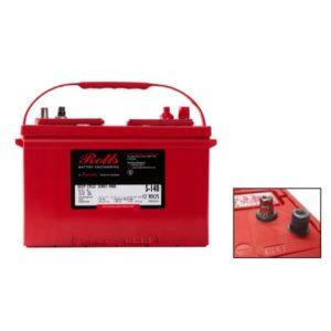 Batería Rolls S-140 140A 12V