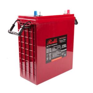 Batería AGM Rolls S-12-240AGM 237Ah