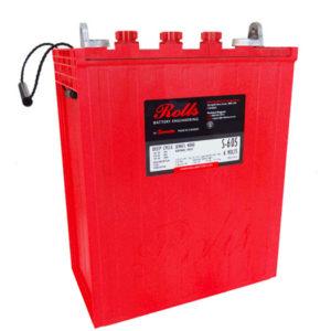 Batería Rolls S605 – 605A 6V