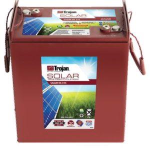 Batería Solar Trojan AGM SAGM 6V 315A