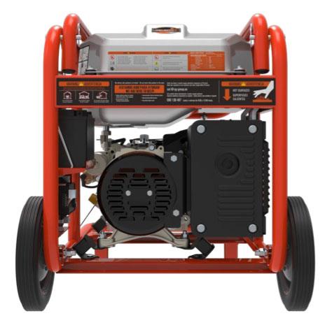 Grupo Electrógeno Guardian SC6 6000W 230V