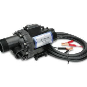 Bomba Shurflo Alto Caudal Serie 1100-543-510