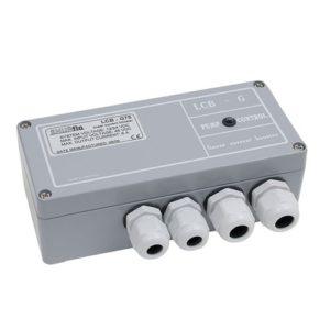 Maximizador Controlador Shurflo LCB-G75 para Serie 9300