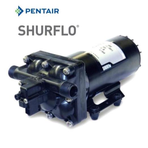 Bomba de presión Shurflo 5050 2301 12V