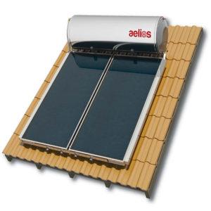 Equipo Solar Termosifon Aelios
