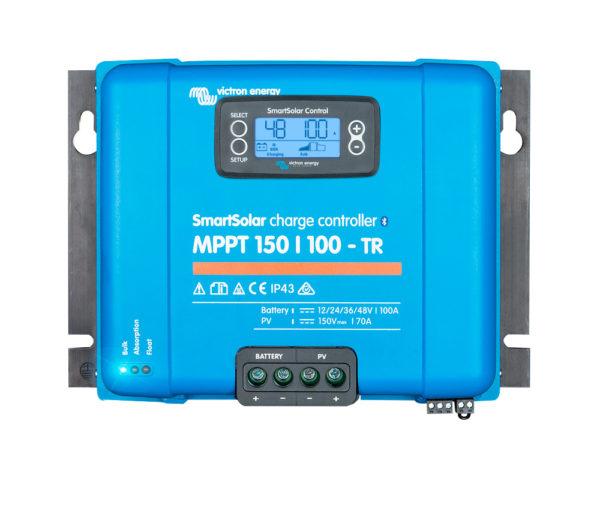 Regulador de Carga SmartSolar MPPT 150/60