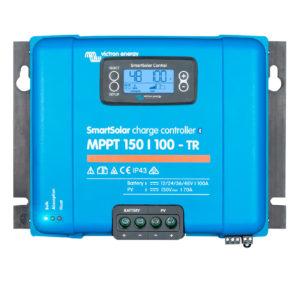 Regulador de Carga SmartSolar MPPT 150/45