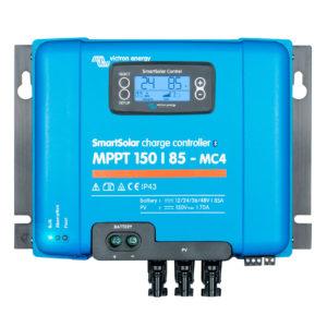Regulador de Carga SmartSolar MPPT 150/85