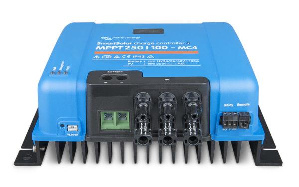 Regulador de Carga SmartSolar MPPT 250/100