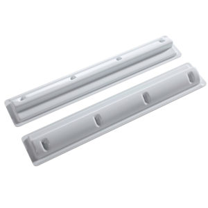 Soporte para placas solares Solara ABS Spoiler HS68/W 68cm