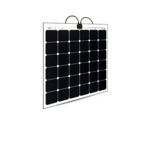 Placa Solar Flexible Solbian SP 118 Q 118Wp