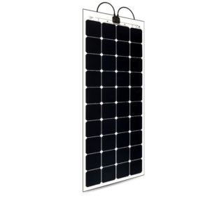 Placa Solar Flexible Solbian SP 130 130Wp