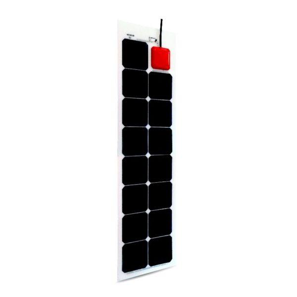 Placa Solar Flexible Solbian SP 47L ALLINONE con Regulador de Carga MPPT