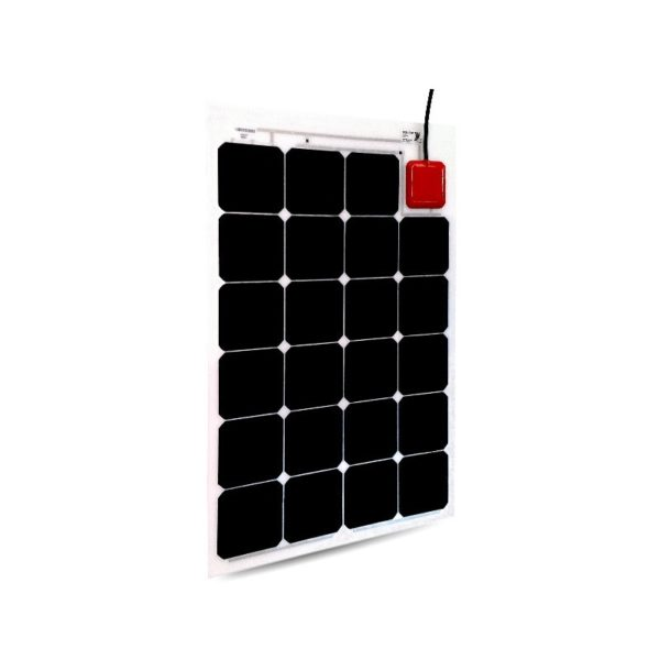 Placa Solar Flexible Solbian SP 72 ALLINONE con Regulador de Carga MPPT
