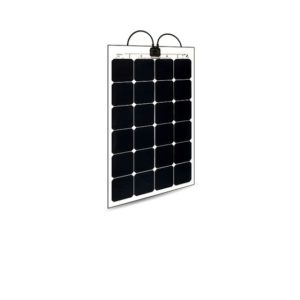 Placa Solar Flexible Solbian SP 78 78Wp