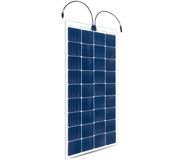 Placa Solar Flexible Solbian SR 160 L 160Wp