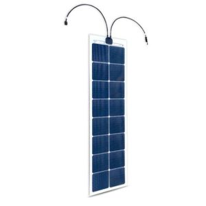 Placa Solar Flexible Solbian SR 72 L 72Wp