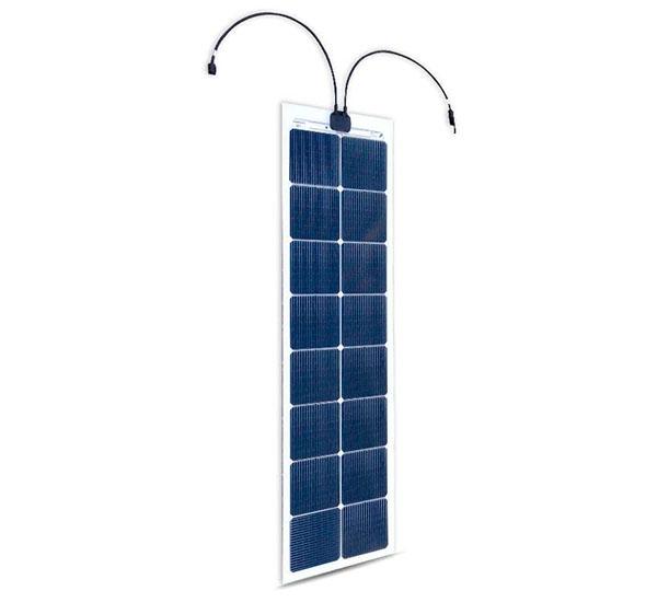 Placa Solar Flexible Solbian SR 72 L 72Wp