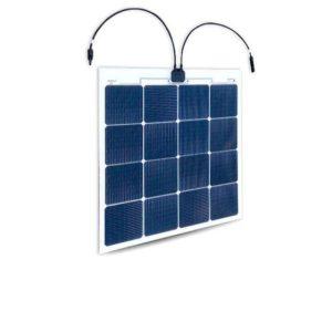 Placa Solar Flexible Solbian SR 72 Q 72Wp