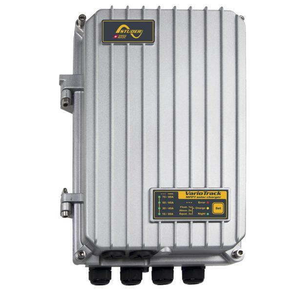 Regulador de Carga MPPT STUDER Variotrack VT-65 150V, 65A, 12-48V