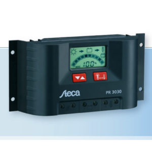 Regulador de Carga Steca Solarix PR 3030 30A 12/24V