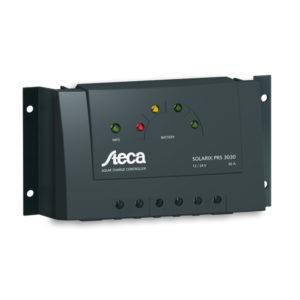 Regulador de Carga Steca Solarix PRS 1515 15A 12/24V