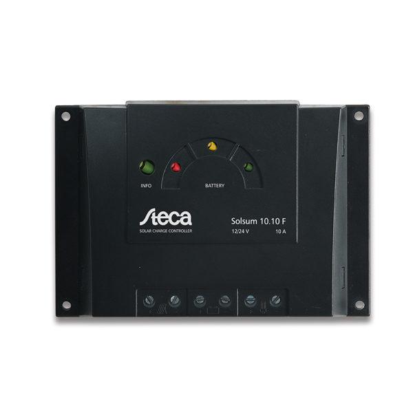 Regulador de Carga Steca Solsum 8.8F 8A 12/24V