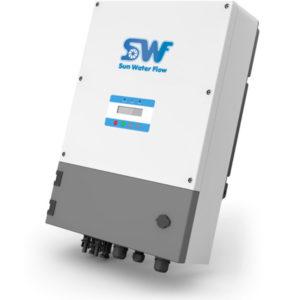 Inversor para Bomba Monofásica SWF-VP1500 de 1500W