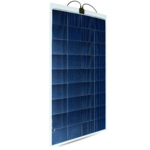 Placa Solar Flexible Solbian SXp 154 L 154Wp