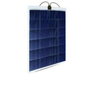 Placa Solar Flexible Solbian SXp 102 102Wp