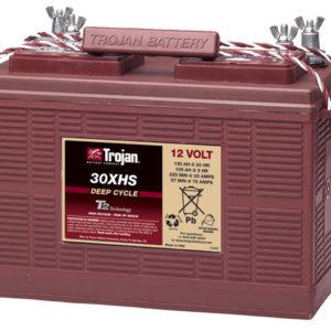 Batería Trojan 30XHS 144A 12V
