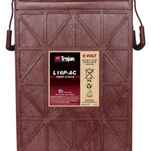 Batería Trojan L16P-AC 467A 6V